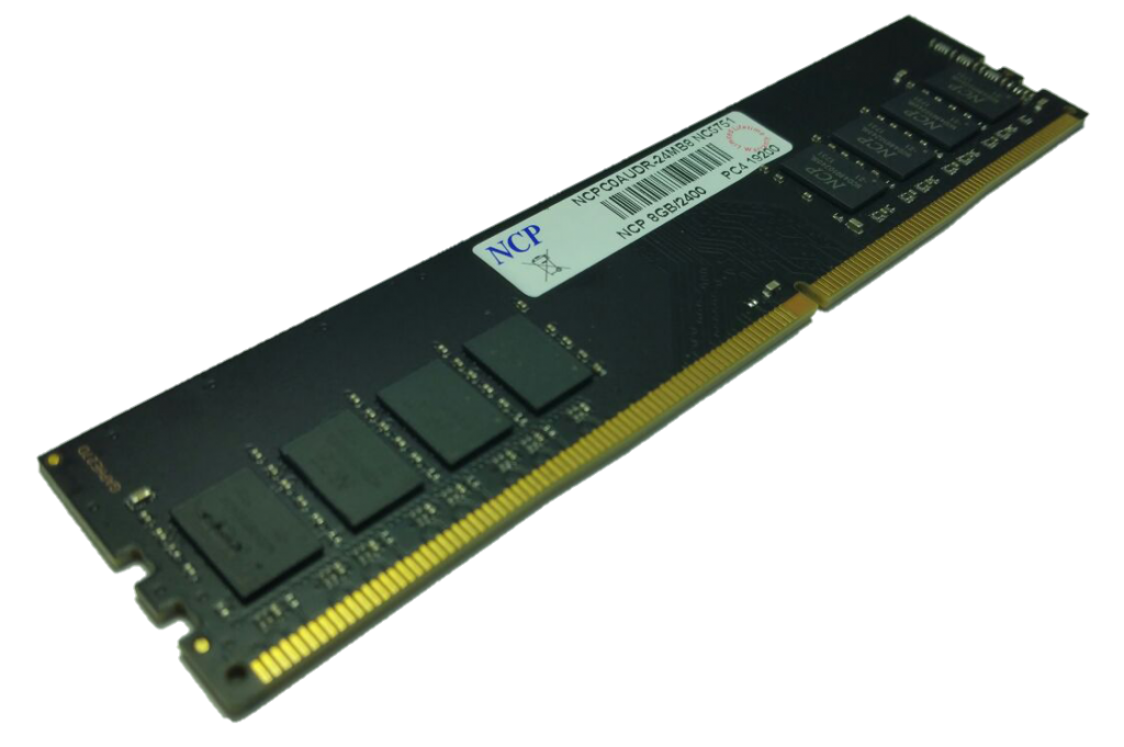 NCP DDR4 UDIMM