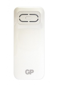 GP GL351 Portable Powerbank 5200MAh White