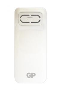 GP GL351 Portable Powerbank 5200MAh White