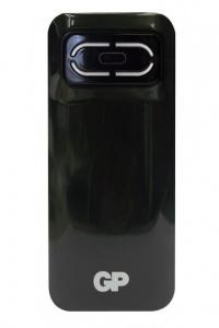 GP GL351 Portable Powerbank 5200MAh Black